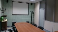 Конференц-зал 2